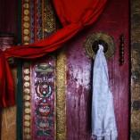 la sala della preghiera