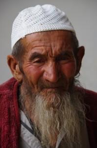 imam, Ladakh, Pakistan border